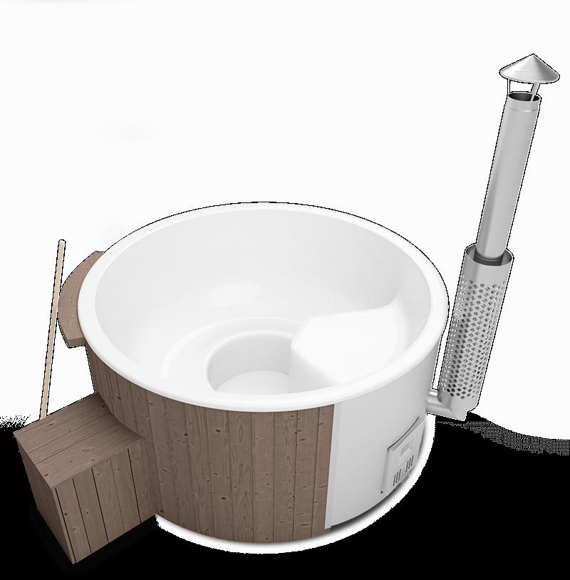 Hot Tub 200