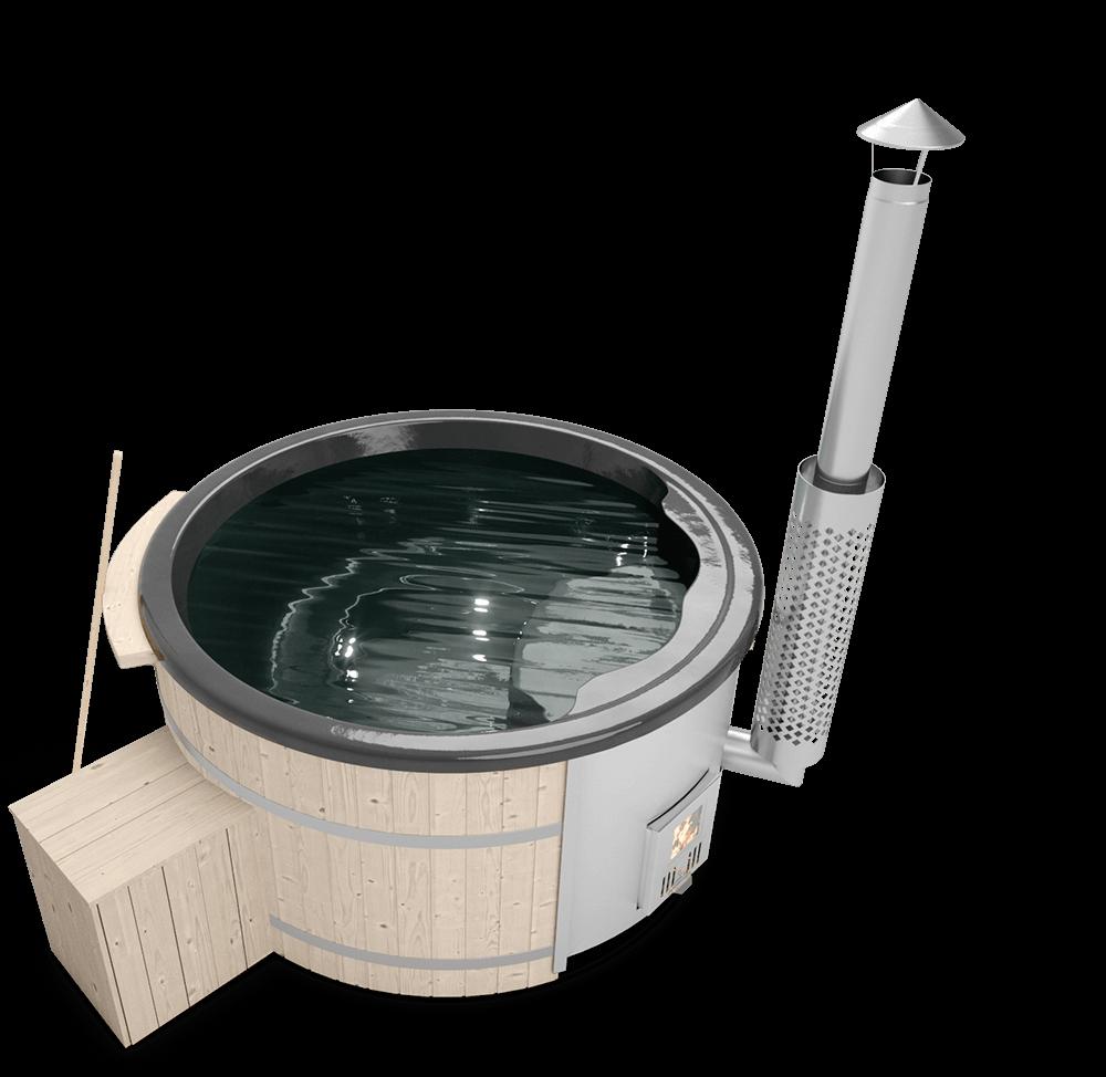Hot Tub Konfigurator