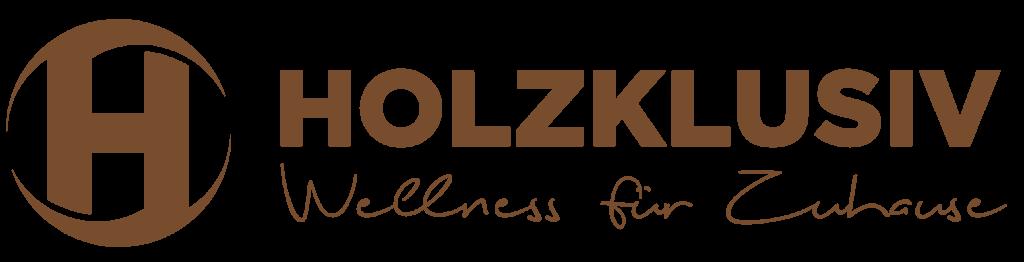 Holzklusiv Logo Einfarbig