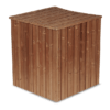 Sandfilterkiste für Holzklusiv Hot Tub