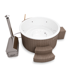 Hot Tub von Holzklusiv
