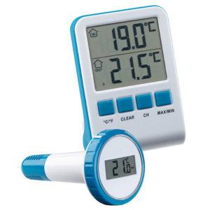 Funkthermometer